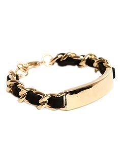 very nice simple Coco ID Bracelet