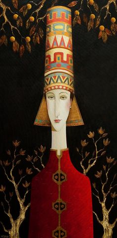 Moroccan Nights by Danny McBride Joe Cocker, Illustrations, Illustration Art, Danny Mcbride, Chris De Burgh, Vintage Magazine, Naive Art, Woman Painting, Beautiful Paintings