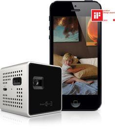 Innoio Smart Beam Projector