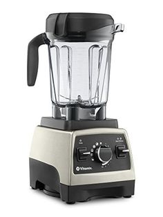 No one tests blenders like we do. Get performance ratings and pricing on the Vitamix Professional Series 750 blender. Best Vitamix, Vitamix 5200, Vitamix Blender, Small Kitchen Appliances, Kitchen Gadgets, Cool Kitchens, Kitchen Tools, Kitchen Stuff, Kitchen Cupboard