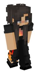 Check out our list of the best Girl Minecraft skins.