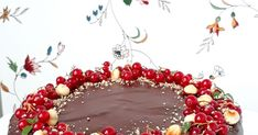 #tortpralinat #ciocolatanestle #gustdivin