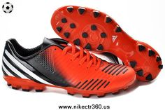 Buy Adidas Predator Absolado LZ TRX AC Orange Black White For Sale