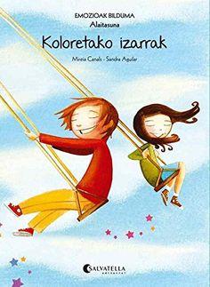 Koloretako izarrak Alaitasuna : Emozioak 3 Emozioak Bilduma: Amazon.es: Mireia Canals Botines: Libros
