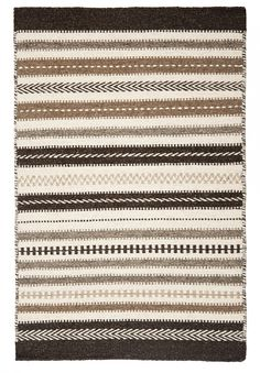 Baby room or runner Attractive, affordable rugs, hand-woven in a range of eco-friendly colors.