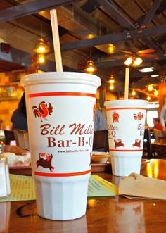 For the Love...: San Antonio Foodie Pt. 2 loved to eat at Bill Millers when we lived in San Antonio