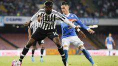 IFFHS: Juve og Napoli er blandt de bedste i 2015!