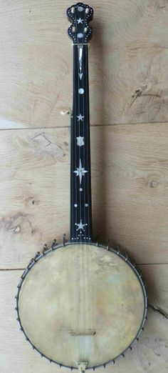 Archive - Vintage Banjo Makers