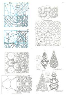 dissecting geometries- The mathematical Gazzette