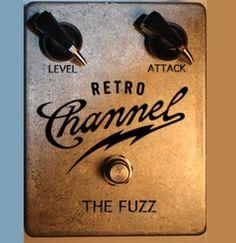 The Fuzzz