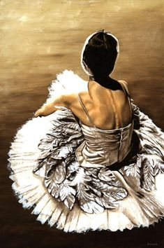 Waiting In The Wings fine art ballet oil painting Ballet Painting, Dance Paintings, Ballet Art, Painting & Drawing, Dance Ballet, Canvas Paintings, Ballerina Kunst, Waiting In The Wings, Raindrops And Roses