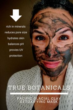 A HYDRATING clay mask?! Yup! This newbie is rich in minerals and charged with reducing pore size, hydrating skin, balancing pH and providing UV protection. #thisorganicgirl #truebotanicals #claymask #organicmask #bestmask #truebotanicalscouponcode Beauty Full, Clean Beauty, True Botanicals, Reduce Pore Size, Clay Masks, Natural Oils, Organic Skin Care, Yup, Minerals