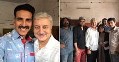 Toilet: Ek Prem Katha' an upcoming #Bollywood movie starring Anupam Kher and #AkshayKumar. A quirky movie with a bizarre title with two actors who have always been vocal about social issues. They are influencers in the Indian film industry making a film on #NarendraModi's#SwachhBharatAbhiyan Click here to read…