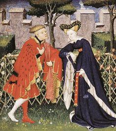 Разноцветные шоссы. Откуда пошла на них мода? Несерьезное размышление.: milisen Medieval Life, Medieval Fashion, Medieval Art, Gothic Fashion, Steampunk Fashion, Emo Fashion, Medieval Costume, Medieval Dress, Renaissance Clothing