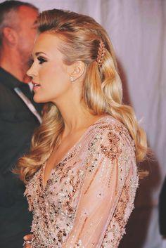 Carrie Underwood is flawless.