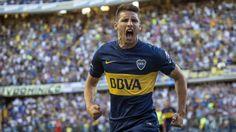 Copa Libertadores : Boca Juniors impressionne - http://www.europafoot.com/copa-libertadores-boca-juniors-impressionne/