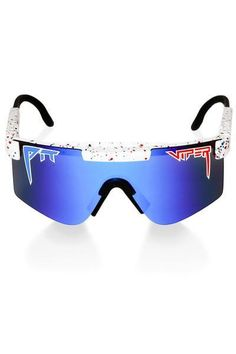 9bfc118c13 The Aldrins USA Polarized Pit Viper Sunglasses - Pre-Order