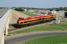 Diesel Train