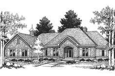 House Plan 70-406