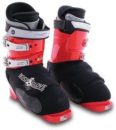 DryGuy BootGlove Boot Covers,Black,Medium