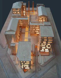 Galeria - Tekfen Kagithane Ofispark / Emre Arolat Architects - 251