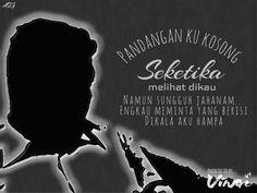 Jakarta, Puisi Monokrom l Seketika -ASG-