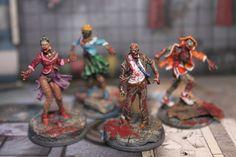 zombicide figurine - Recherche Google