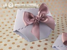 Baby Shower Diaper Invitation Purple And Silver  Invitation Cards