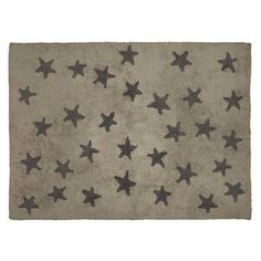 Messy Stars Washable Rugs | Lorena Canals