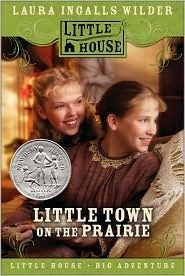 The long winter is finally over, and with spring comes a new job for Laura, town parties, and more time to spend with Almanzo Wilder. Laura also tries to help Pa and Ma save money for Mary to go to college . . . 4.18 stars
