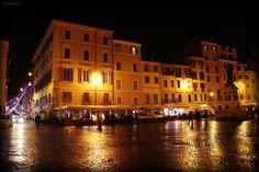 Roma - Campo de' Fiori