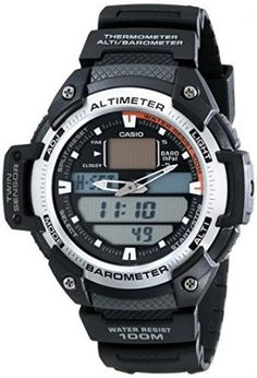 Casio-SGW400H-1BV-Hombres-Relojes-0