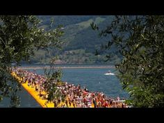 Webcam Montisola - The Floating Piers
