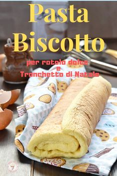 Mini Desserts, Delicious Desserts, Almond Paste Cookies, Confort Food, Strudel, Queso, Biscotti, Sweet Recipes, Deserts