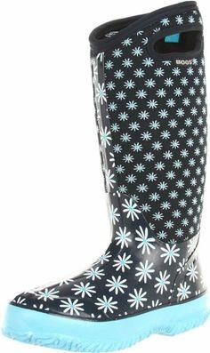 Bogs Women's Classic High Daisy Rain Boot,Navy Multi,6 M US Bogs,http://www.amazon.com/dp/B008I6IUF0/ref=cm_sw_r_pi_dp_xdjftb0VDG3JDHD4