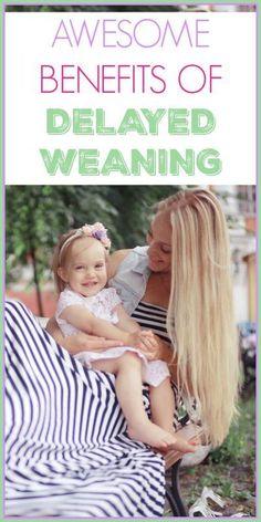 Surgery breast feeding weaning