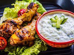 Ilha gastronômica árabe para casamentos | Revista iCasei