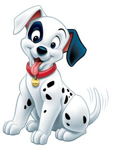 *PATCH ~ 101 Dalmatians, 1961