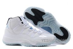 """http://www.yesnike.com/big-discount-66-off-air-jordans-11-retro-legend-blue-white-blacklegend-blue-for-sale-r7rgy.html BIG DISCOUNT! 66% OFF! AIR JORDANS 11 RETRO """"LEGEND BLUE"""" WHITE/BLACK-LEGEND BLUE FOR SALE R7RGY Only $96.00 , Free Shipping!"""