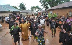 Welcome to Oghenemaga Otewu's Blog: Southen Kaduna: You are hypocrites - CAN tells Ima...