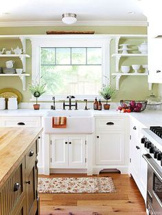 016 Cottage Kitchen Cabinets Ideas Farmhouse Style