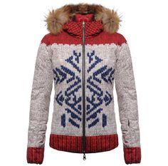 Reversible Colmar ski jacket in Alaska print. Alaska, Golf Outfit, New Man, Skiing, Sportswear, Sci, Winter Hats, Costume, Romania