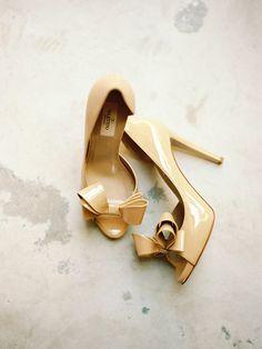 Valentino Shoes @weddingchicksValentino Shoes