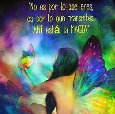 Unique Quotes, Inspirational Quotes, Book Quotes, Life Quotes, Butterfly Quotes, Yoga Mantras, Spanish Quotes, Life Advice, Love Words