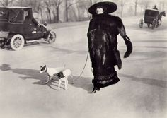 Biography: People photographer Jacques Henri Lartigue   MONOVISIONS