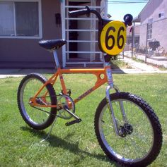 Bmx Cycles, Vintage Bmx Bikes, Bmx Racing, Cool Bikes, Mountain Biking, Old School, Bicycle, Retro, Classic