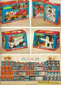 Plaid Stallions : Rambling and Reflections on pop culture: Fisher Price Adventure People Make Me Happy Fisher Price Toys, Vintage Fisher Price, Gi Joe, Vintage Games, Vintage Toys, Childhood Toys, Childhood Memories, Weird Toys, 1960s Toys