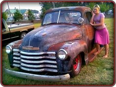 170 Best 1953 Chevy Truck Images In 2019 Motorcycles Antique Cars
