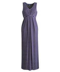 Dress it up or dress it down the Joules Laria Maxi dress shouts effortless summer glamour. http://www.outdoorandcountry.co.uk/Womens-Joules-Laria-Maxi-Dress.html