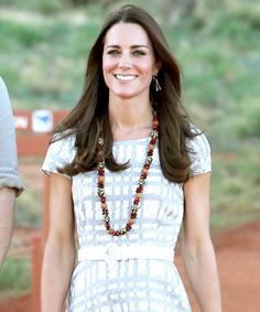 Kate Middleton's Most Memorable Outfits Ever! - April 22, 2014 from #InStyle